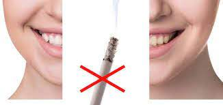 Are You Smoking Your lips Healthy Away
