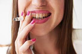 Have Smoker's Lips Here's What You Can Do About Them