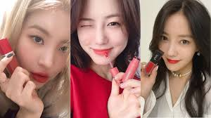 Lipsticks How They Have Changed and Where They Are Going