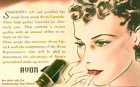 Who Invented the First Lipstick