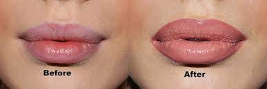 Instructions to Make Your Lips Look Bigger